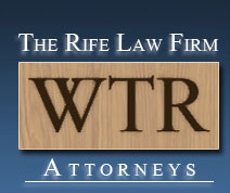 Wayne T. Rife & Aaron Hubbard - Commercial, Civil, Real Estate, and Business Lawyers Bryan/College Station, Texas